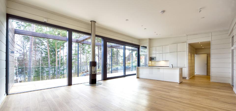 Moderne fenster  Schiebetüren/-fenster - Attendorner Fensterbau Moderne Fenster ...